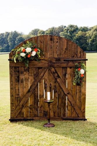 Landa Barn Doors