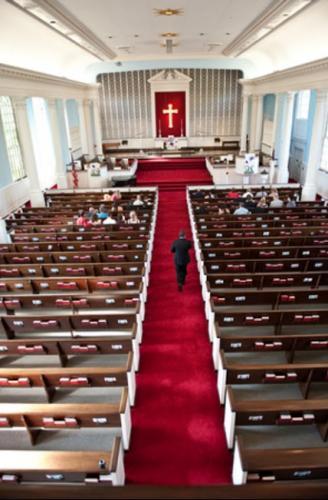 Towson United Methodist